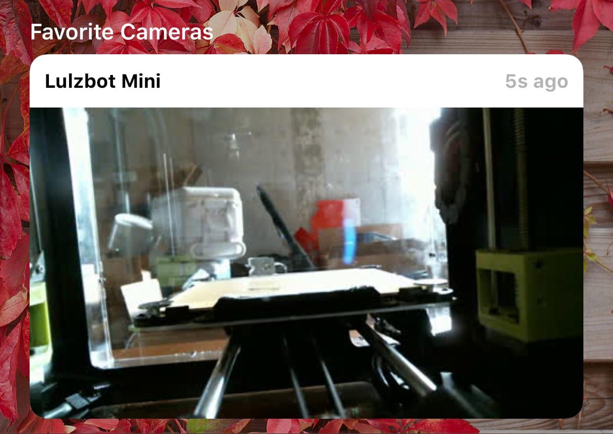 Revisiting Homekit USB Webcam on Raspberry Pi 3 | David Crook